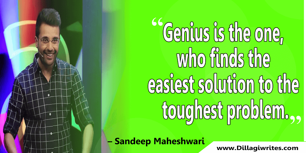 sandeep 40 Sandeep Maheshwari Quotes|That Will Motivate You