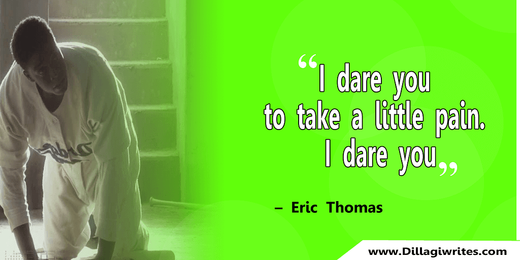 eric thomas speaker