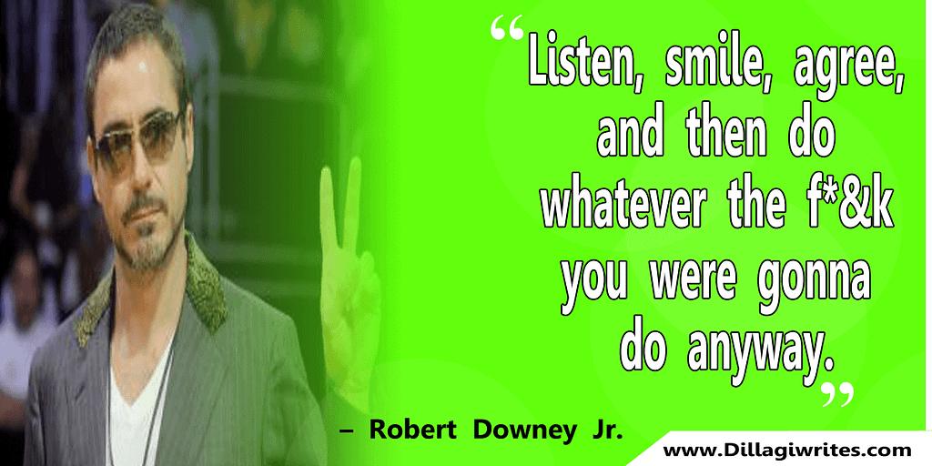 sherlock holmes quotes robert downey jr