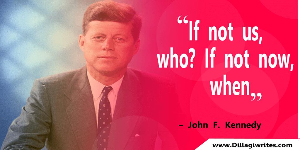 jfk quotes on freedom