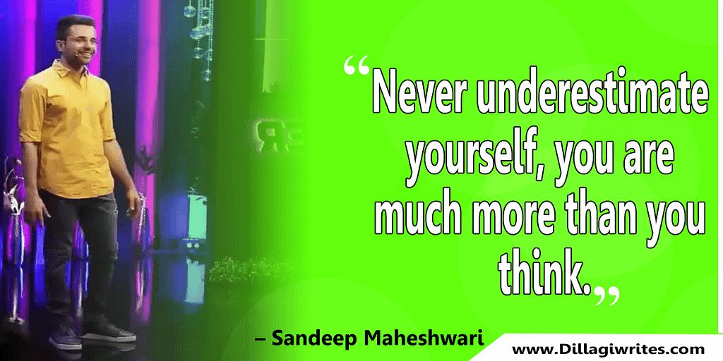sandeep 32 Sandeep Maheshwari Quotes|That Will Motivate You