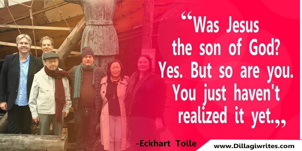 eckhart tolle quotes stillness speaks