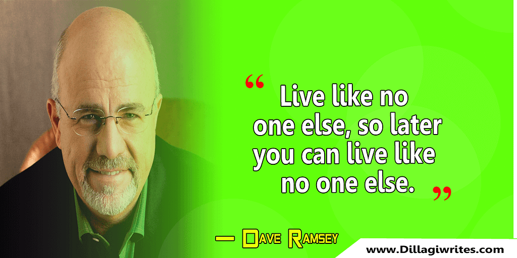 live like no one else quote