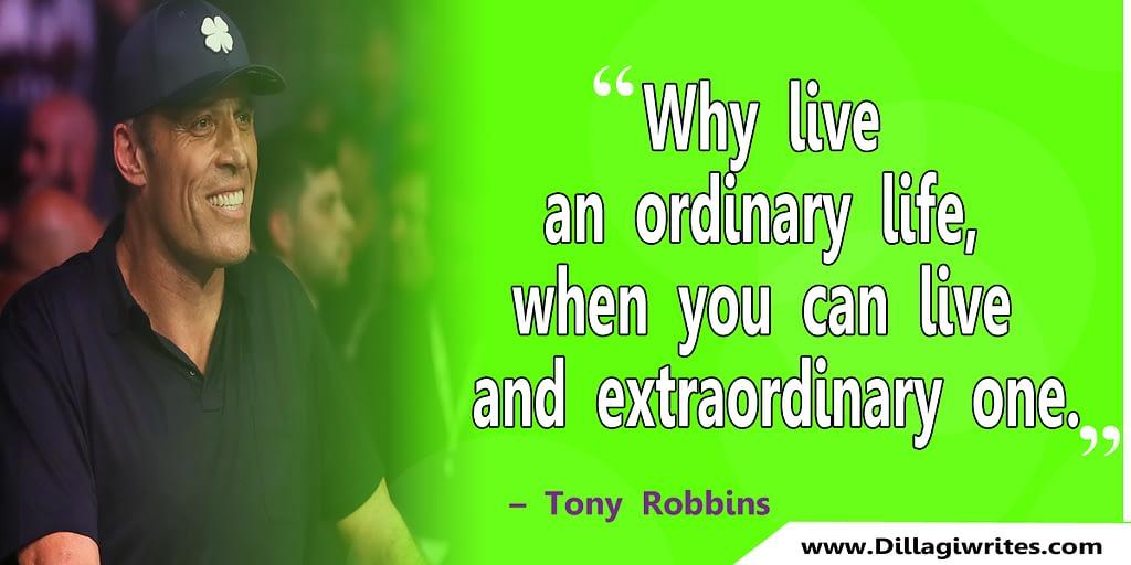 tony robbins happiness quotes