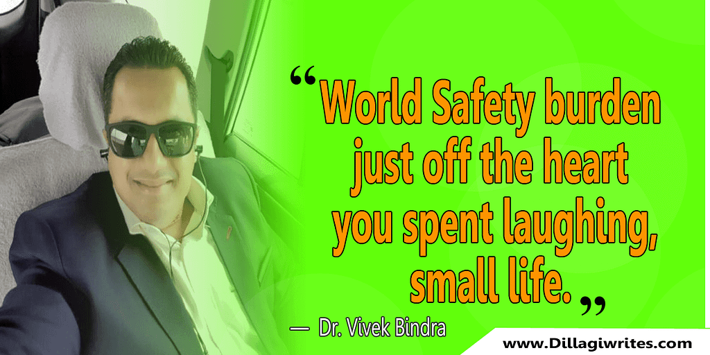 Dr. Vivek Bindra Motivational Quotes in English