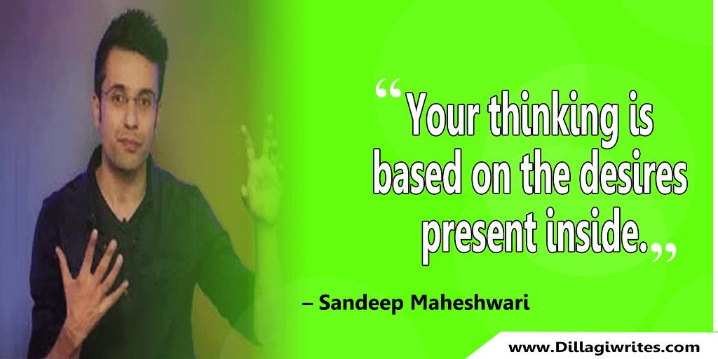 sandeep 36 Sandeep Maheshwari Quotes|That Will Motivate You