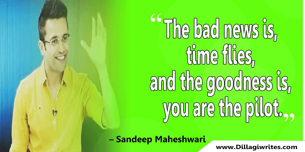 sandeep 16 Sandeep Maheshwari Quotes|That Will Motivate You