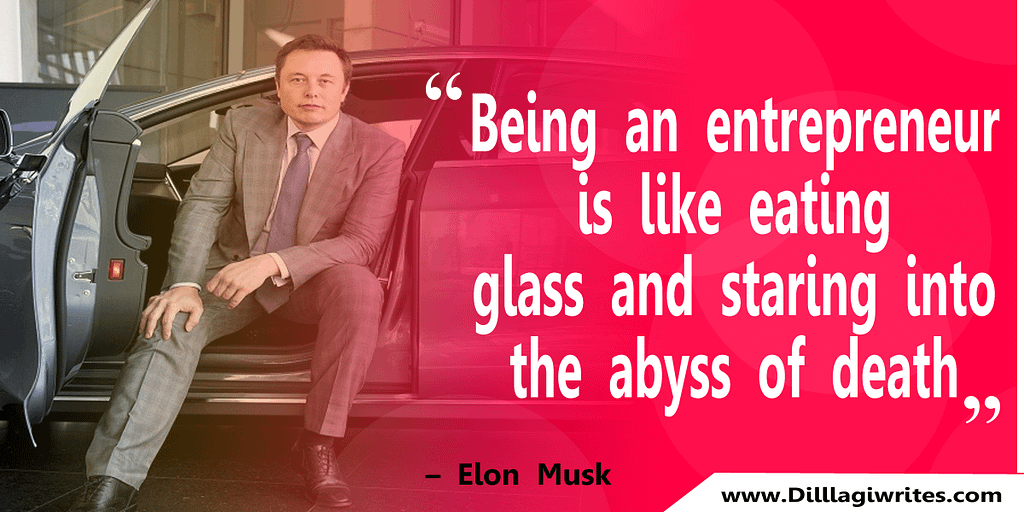 elon musk quote on education