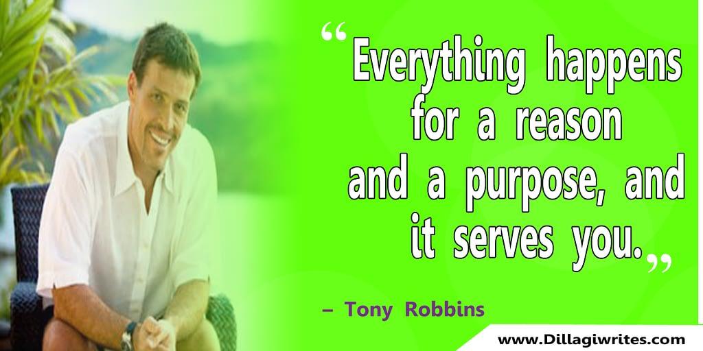 tony robbins focus quotes