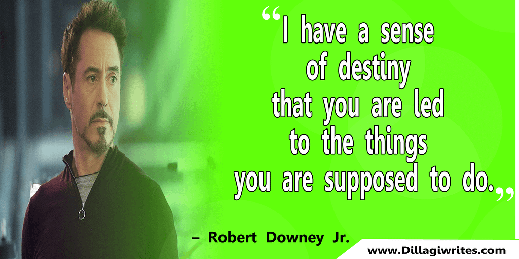 robert downey jr. quotes 24 Robert Downey Jr. Quotes That will inspire you