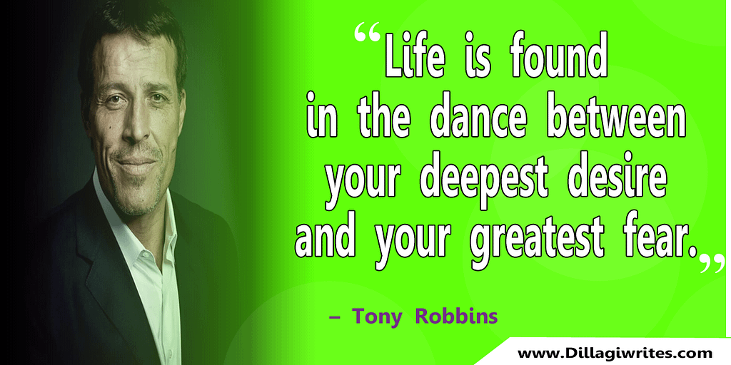 tony robbins relationship quotes