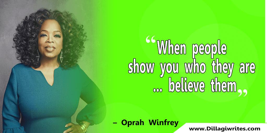 25 oprah winfrey quotes