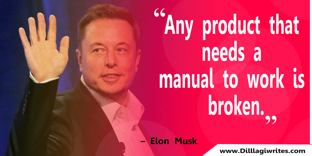 elon musk quotes for students