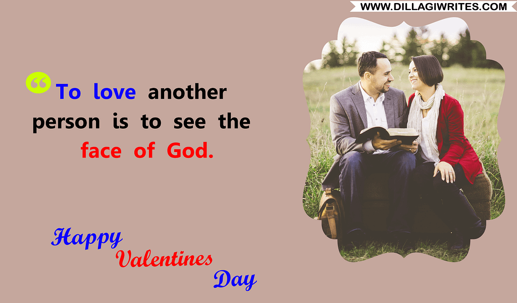 valentine's day is not only for lovers quotes