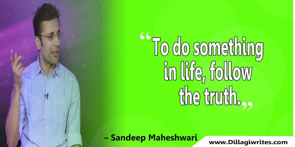 sandeep 21 Sandeep Maheshwari Quotes|That Will Motivate You