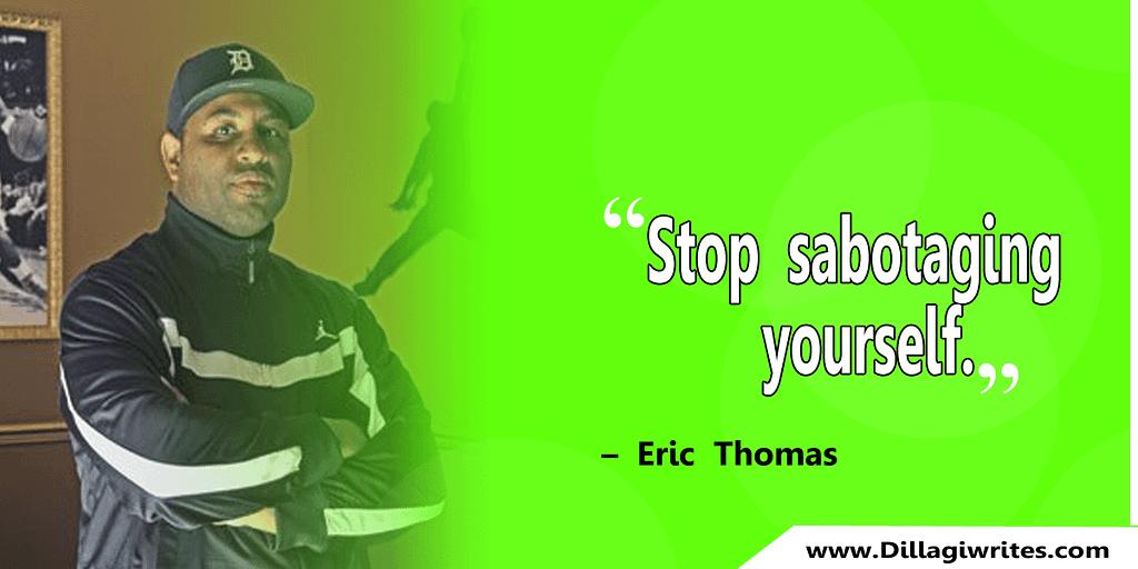 eric thomas m