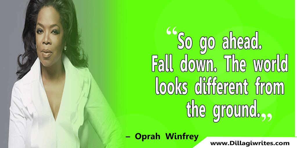 oprah winfrey quotes inspirational
