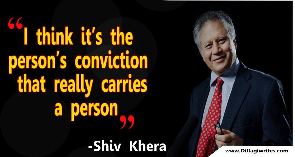 shiv khera speech pdf
