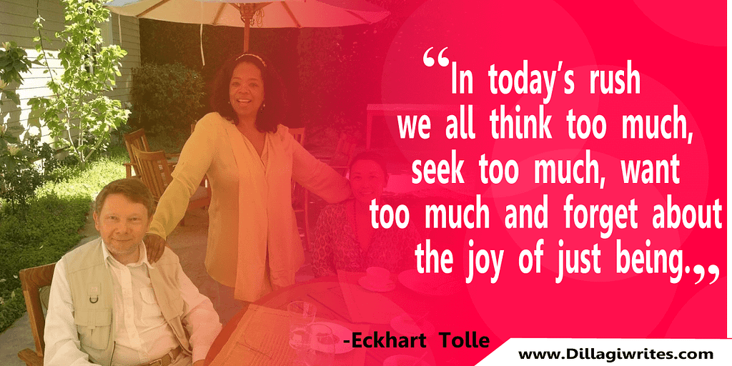 eckhart tolle forgiveness quotes