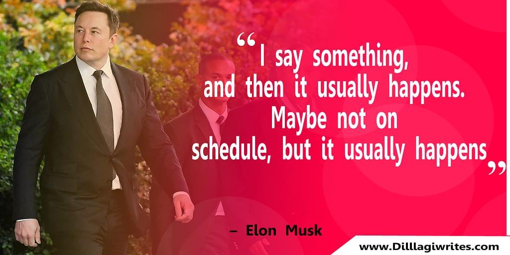elon musk quotes environment