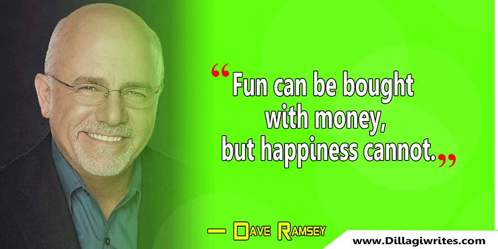 dave ramsey quotes about credit cards