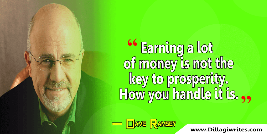 ramsey quotes