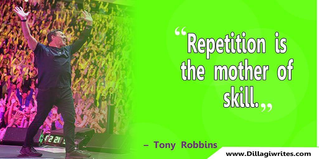 top 10 tony robbins quotes