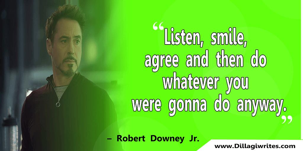 robert downey jr sherlock holmes quotes