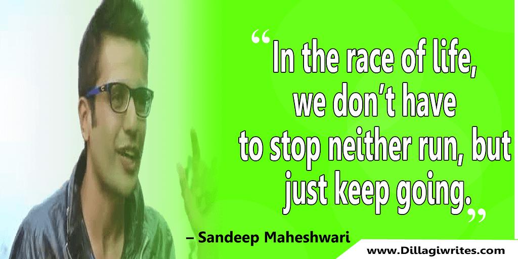 sandeep 9 Sandeep Maheshwari Quotes|That Will Motivate You