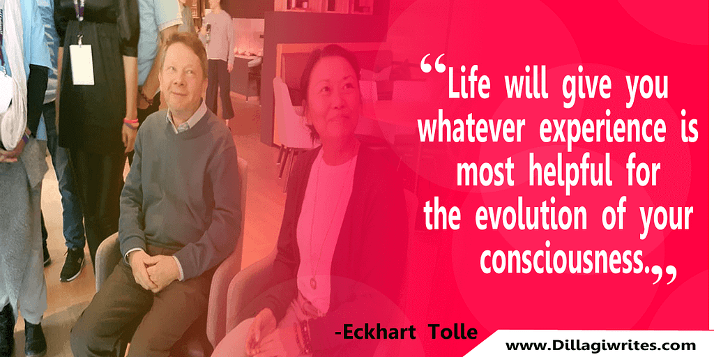eckhart tolle quotes on love relationships