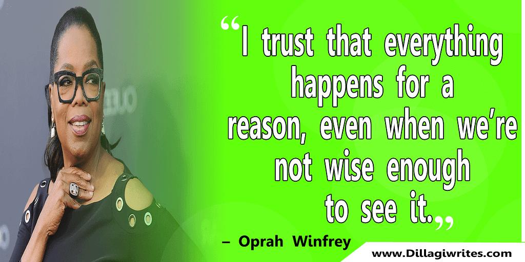 oprah winfrey quotes black history
