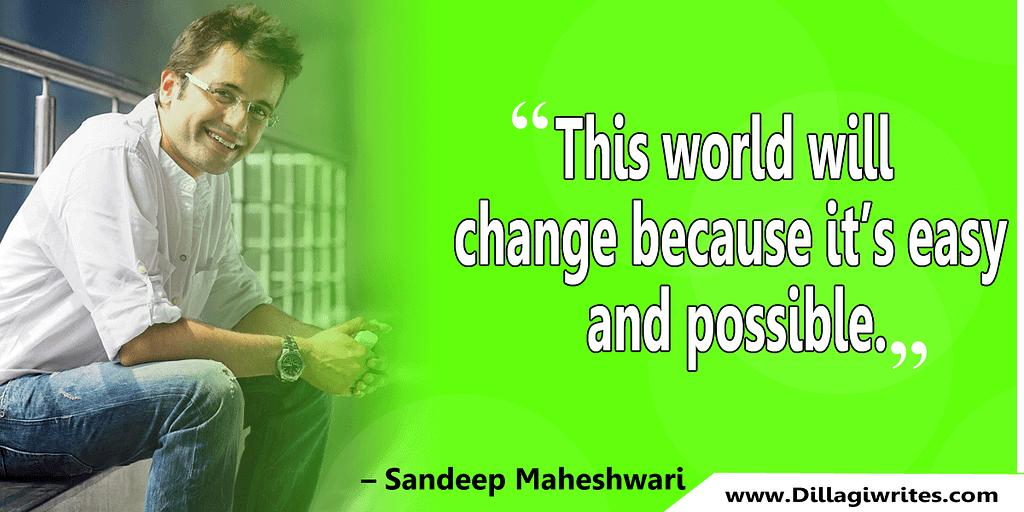 sandeep 24 2 Sandeep Maheshwari Quotes|That Will Motivate You