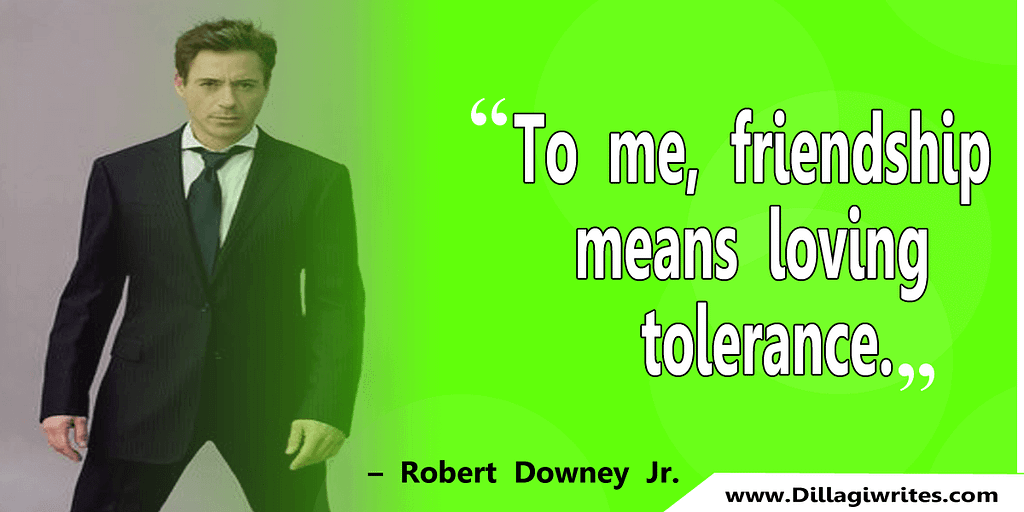 robert downey jr best quotes