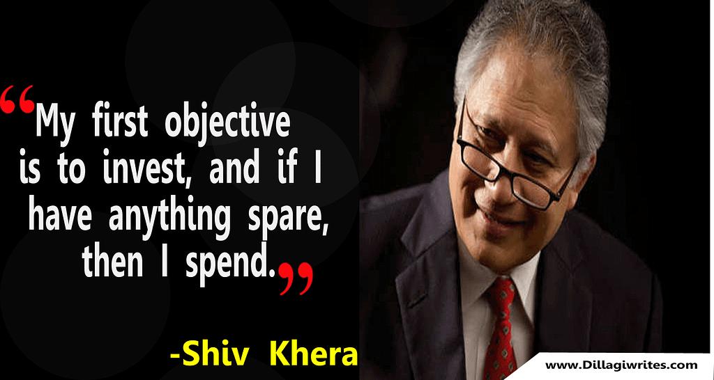 motivation shiv khera