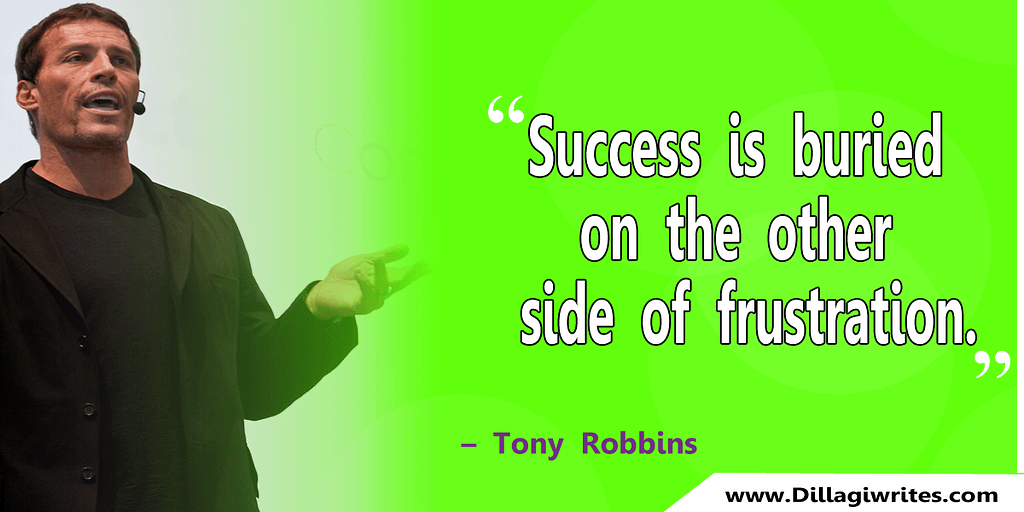 tony robbins law of attraction quotes