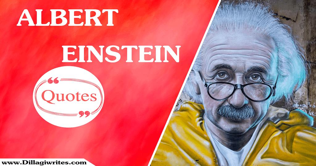 Albert Einstein Albert Einstein Quotes in English |That Will Motivate You
