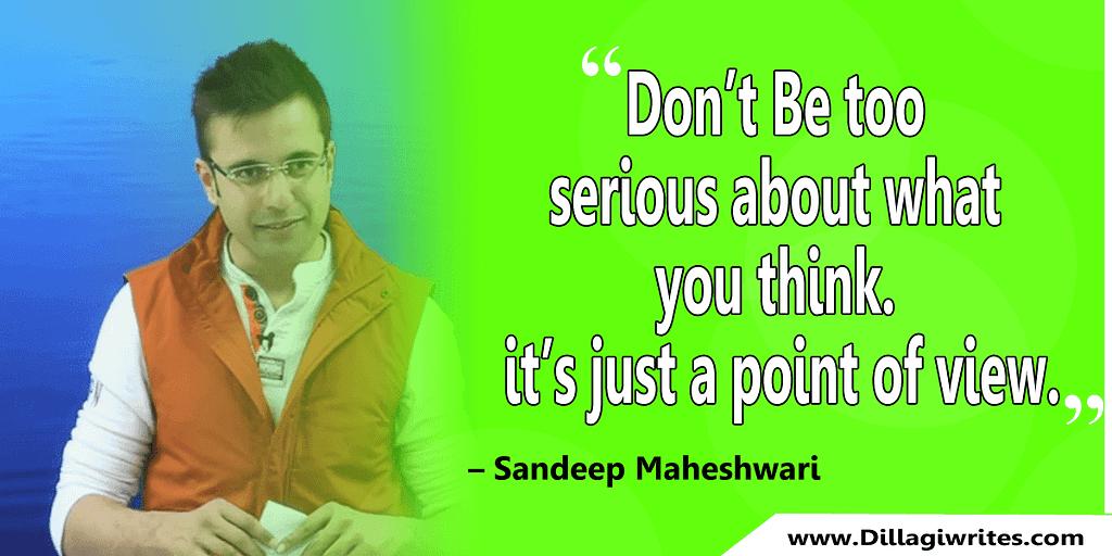 sandeep 27 Sandeep Maheshwari Quotes|That Will Motivate You