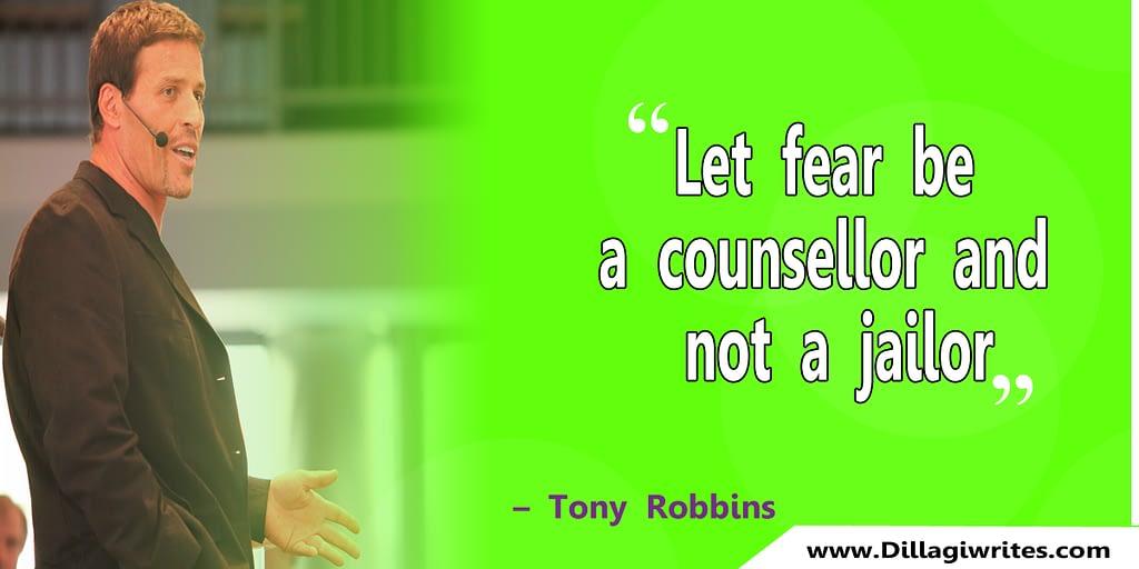 tony robbins business quotes