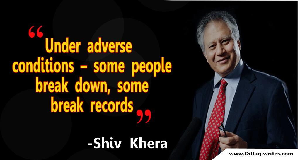 shiv khera quotes on success in hindi