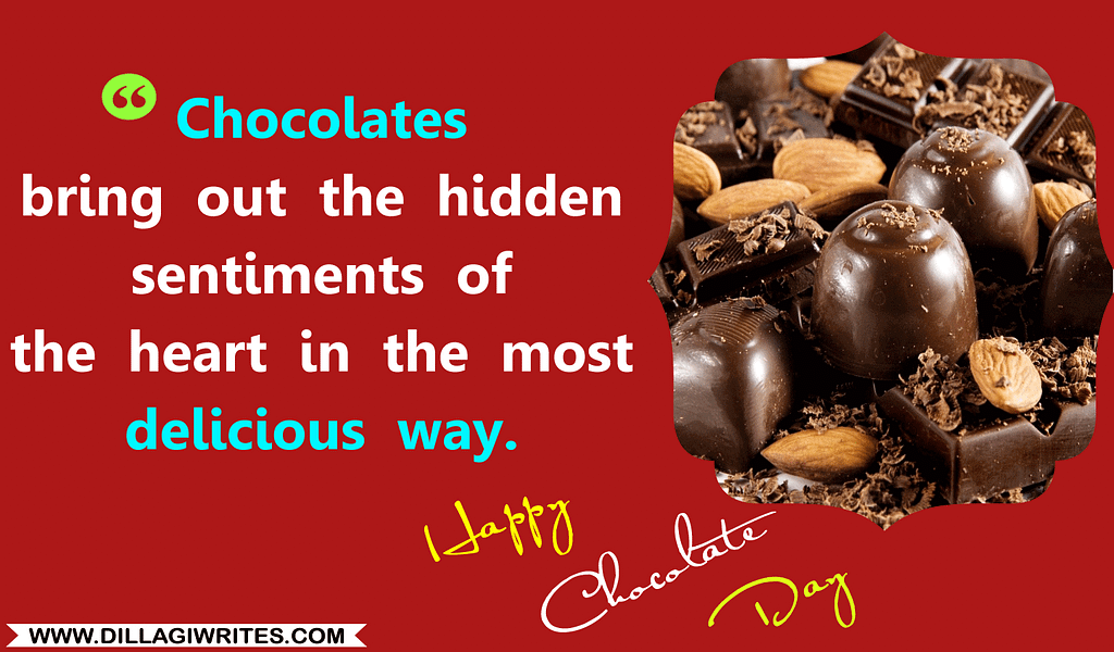 happy world chocolate day 2021 images