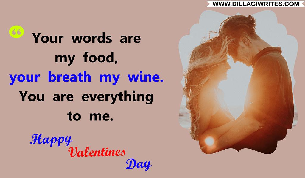 love valentine movie