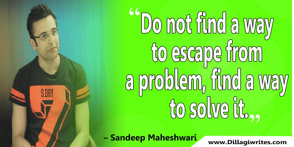 sandeep 22 Sandeep Maheshwari Quotes|That Will Motivate You