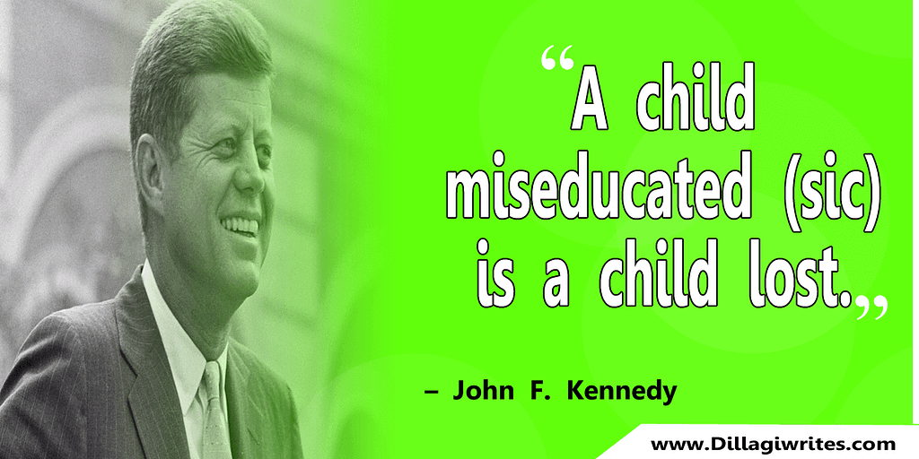 john f kennedy quotes courage