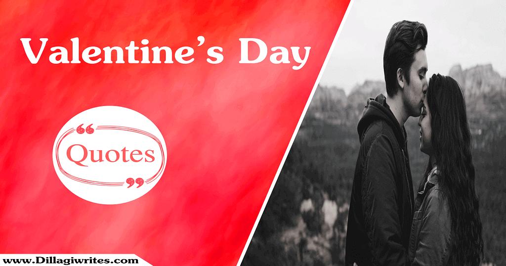 Valentine's Day Quotes 2021