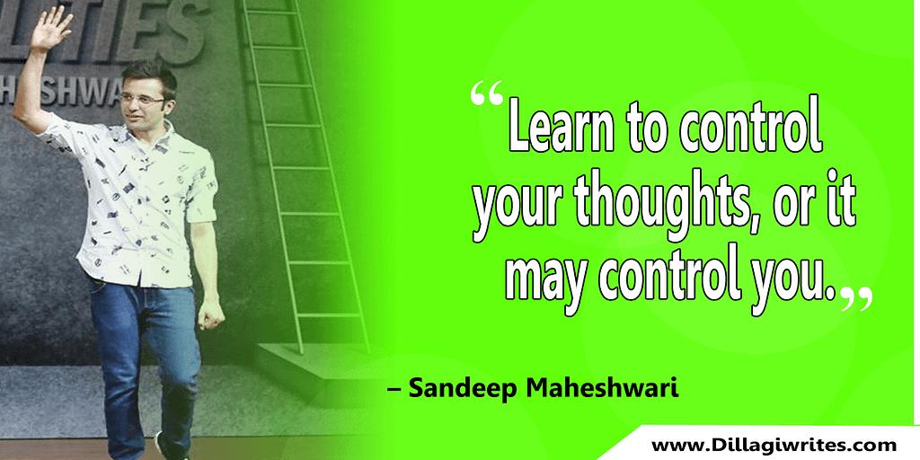sandeep 11 Sandeep Maheshwari Quotes|That Will Motivate You