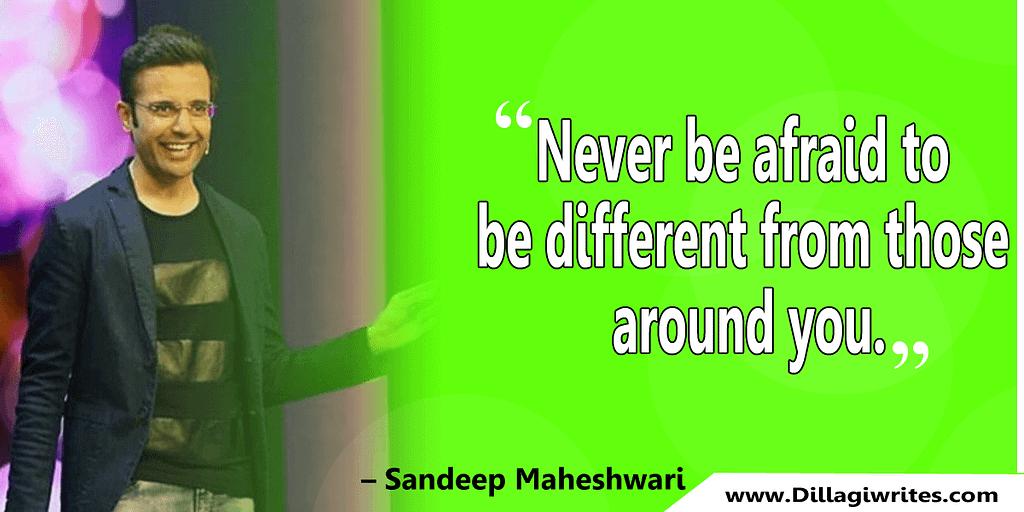 sandeep 28 Sandeep Maheshwari Quotes|That Will Motivate You