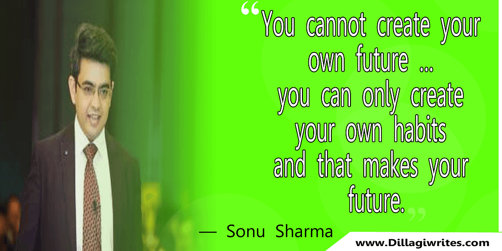 sonu sharma motivational speech in hindi
