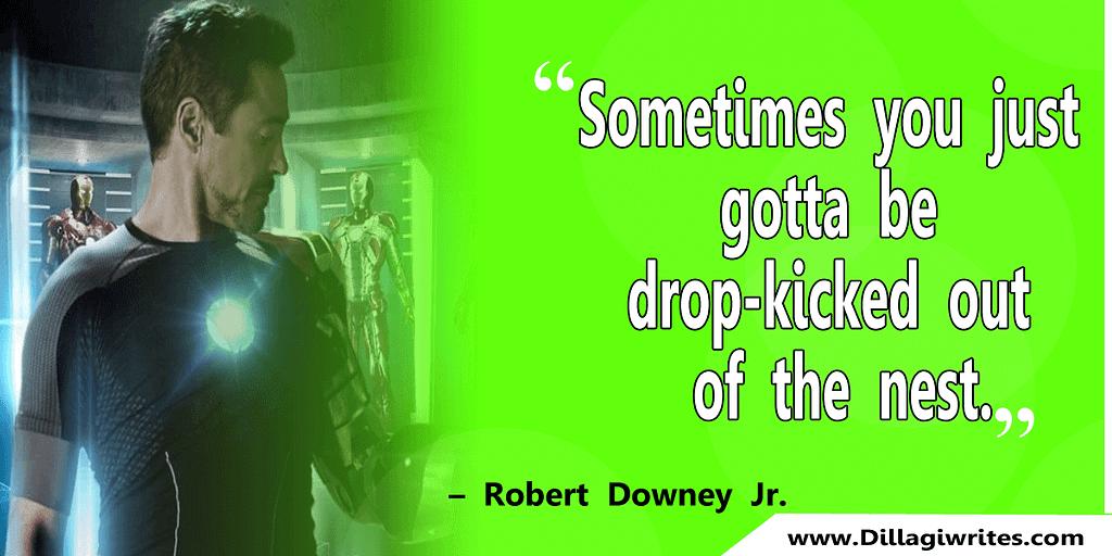 funny robert downey jr quotes