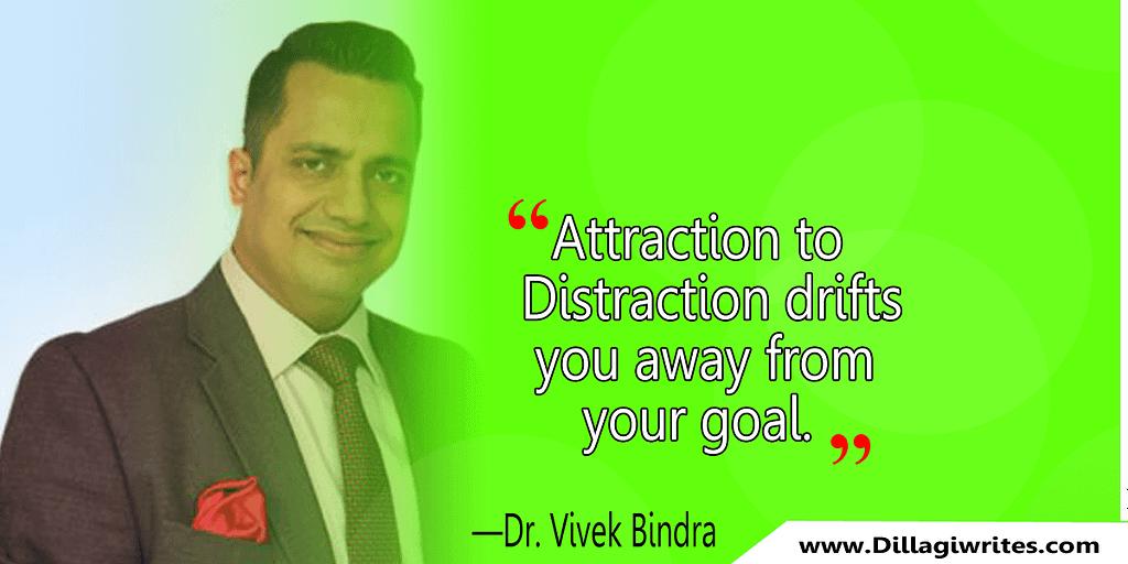 dr vivek bindra motivational speaker