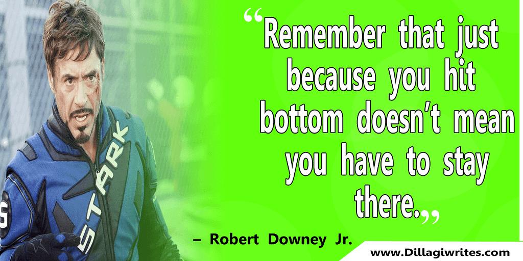 robert downey jr movie quotes